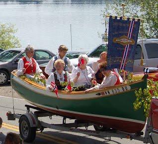 Modern Norwegian Culture